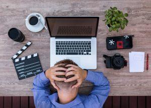 Zorgen over financiële problemen - Alfa Bewind helpt